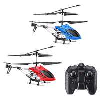 33008-1 2.4G 3.5CH Altitude Hold Hover One-key Control RC Helicopter