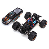 HBX 16889 1/16 2.4G 4WD 30km/h Brushless RC Car with LED Light Electric Off-Road Truck RTR Model