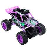 9120 1/12 2.4G 4WD RC Car Crawler Buggy Vehicle Model Toy