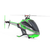 ALZRC Devil 420 FAST FBL 6CH 3D Flying RC Helicopter Kit
