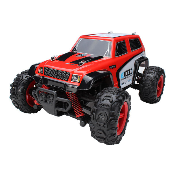 SUBOTECH NO.BG1510D 1/24 2.4GHz High Speed 4WD Off Road Racer