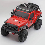 RGT EX86100 PRO Kit 1/10 2.4G 4WD Rc Car Electric Climbing Rock Crawler without Electronic Parts