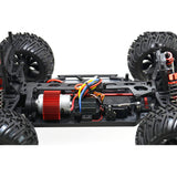 SST 1929V1 2.4G 1/10 4WD High Speed Off-Road Waterproof RC Car Vehicle Models