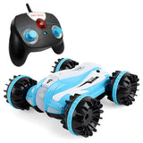 YED1803 1/12 Amphibious Remote Control RC Car 16km/h