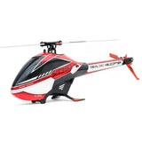 ALZRC Devil 380 FAST FBL 6CH 3D Flying RC Helicopter Kit
