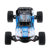 XLF03A 1/12 2.4G 2CH Brushless High Speed 50km/h RC Car Desert Buggy RC Vehicle Models
