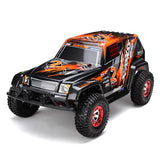 Feiyue FY02 Extreme Change-2 Surpass Speed 1/12 2.4G 4WD SUV Off Road RC Car