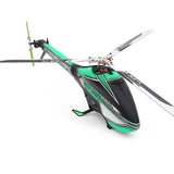ALZRC Devil 380 FAST 6CH 3D Three Blade Rotor TBR RC Helicopter Kit