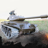 Heng Long 1/16 3839-1 2.4G U.S. M41A3 Wacker Bulldog RC Tank