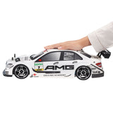 ZD Racing 10426 1/10 2.4G 4WD 55km/h Brushless RC Car Eletric On-Road Vehicle RTR Model