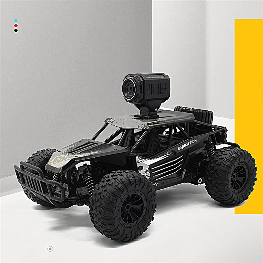 JDRC 1801 1/18 2.4G RWD 20km/h Rc Car 480P WIFI FPV Control Off-road Truck RTR Toys