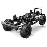 Double E E101-003 1/8 2.4G 4WD RC Car D110 Crawler Buggy RC Vehicle Models