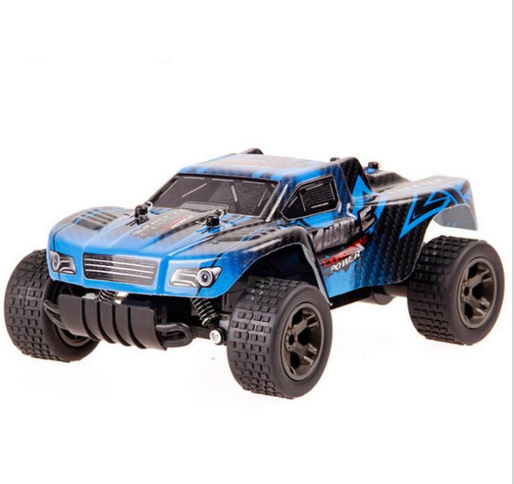 Boy remote control toy charge off-road toy car 1:20 high-speed competitive remote control car child electric toy