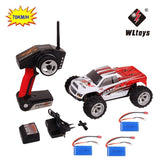 Upgrade Version A979-B 70km/h 1:18 2.4Ghz RC Car 4WD 2.4G Control Truck RC Buggy High speed off-road Car VS A959-B RC Racing car