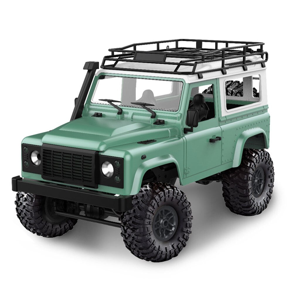 Off-Road Suv Rc Suv Suv Toy Multicolor RC Relax Beginning Ability for MN-D90 Collection Realistic Rc Car Diy Electric Toy Car