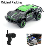 4WD RC Trucks Rock Crawler Car 2.4Ghz Remote Control Car High Speed Off-Road RC Vehicles Model Toys For Boys