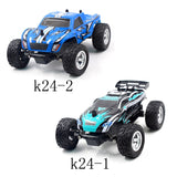 Motors Drive High Speed Racing Kids Boys Girl Children Remote Control Car Model  Dirt Bike Vehicle Toy 2.4G RC Electric Toys