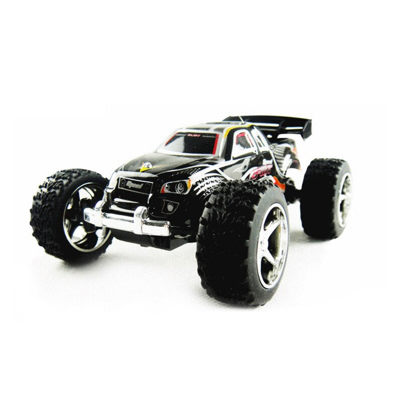WLtoys 1:32 Mini RC Car Remote Control Buggy Car High Speed Off Road Electronic Radio Racing Cars Toys RC Buggy