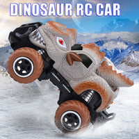 Easy to Control Remote Controlled Truck Dinosaur Car Radio Control Toys Car RC Mini Car машинка на радиоуправлении @40