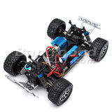 Wltoys A969 Rc Car 1/18 2.4Gh 4WD Short Course Truck