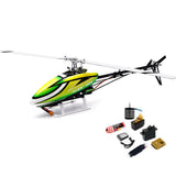 JCZK 450L DFC 6CH 3D Flying Flybarless RC Helicopter Super Combo