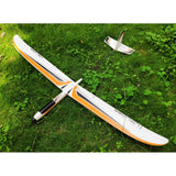 Hookll U-glider 1500mm Wingspan EPO RC Airplane Aircraft Fixed Wing Plane KIT/PNP