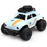 MN Model MN36 1/18 2.4G RWD RC Car Electric Simulation Beetle Off-Road Vehicle RTR Model
