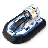 HHY7805296 Radio Control RC Hovercraft RC Boat Vehicle Models Children Toys