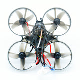 Happymodel Mobula7 V2 75mm Crazybee F3 Pro OSD 2S Whoop FPV Racing Drone w/ Upgrade BB2 ESC 700TVL BNF