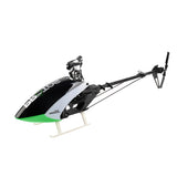 XLPower MSH PROTOS 380 FBL 6CH 3D Flying RC Helicopter Kit Without Main Blade