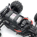 9145 1/20 4WD 2.4G High Speed 28km/h Proportional Control RC Car Buggy Vehicle Models