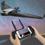 525 GPS Positioning Brushless Motor Drone Airplane With 720P/1080P Camera Real-time Free Flying Aerial Model FPV Aircraft RTF