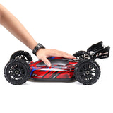 ZD Pirates3 BX-8E 1/8 4WD Brushless 2.4G RC Car Frame Electric Buggy Vehicle Model