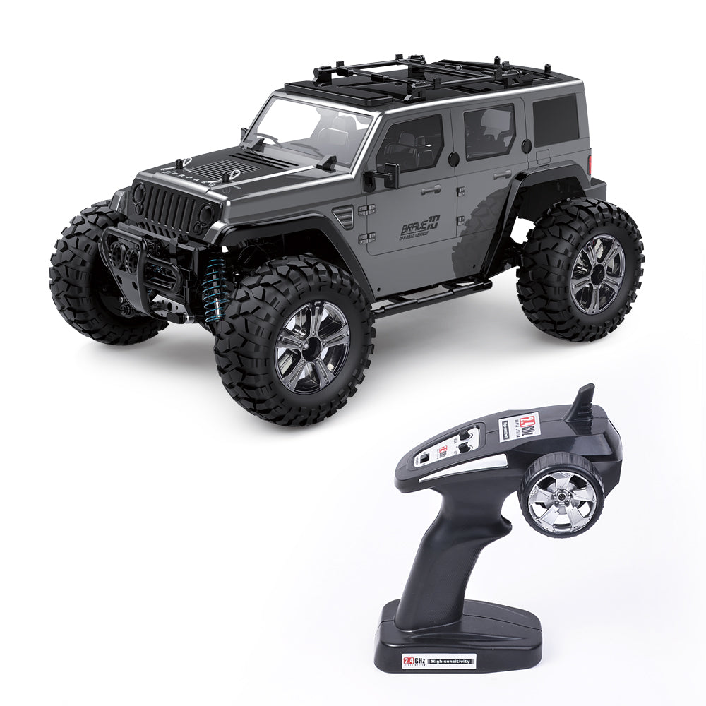 Subotech BG1521 Golory 1/14 2.4G 4WD 22km/h Proportional Control RC Car Buggy