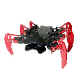 DIY 6-Legs Robot Spider STEAM Educational Kit Robot Kit For Arduino