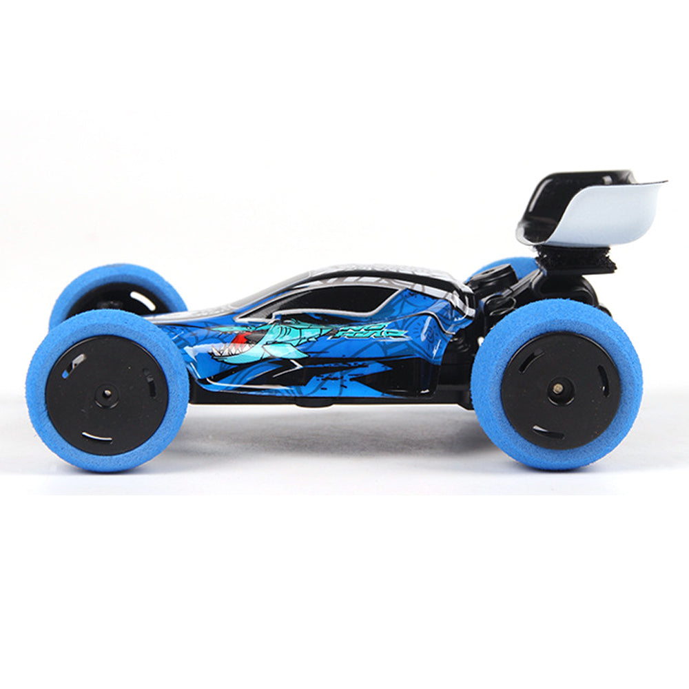 1/32 2.4G 6CH RC Car Mini Truck Car With LED Light