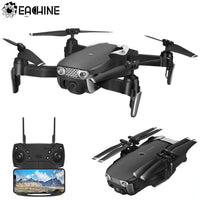 Eachine E511S GPS Dynamic Follow WIFI FPV Video With 5G 1080P Camera RC Drone Quadcopter Helicopter VS XS816 SG106 F11 S167 Dro