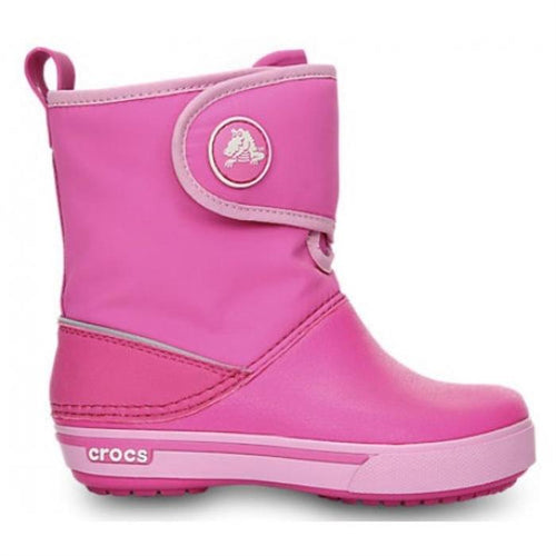 Gustboot Pink
