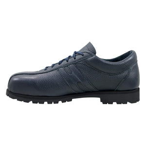 5821 Navy Vandresko Med Vibram/Skywalk Profilsål