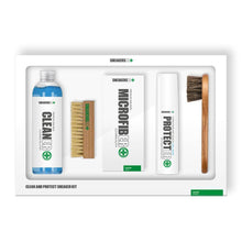 Indlæs billede til gallerivisning Premium Clean & Protect Kit - SNEAKERS ER - Lion Feet - Clean & Protect