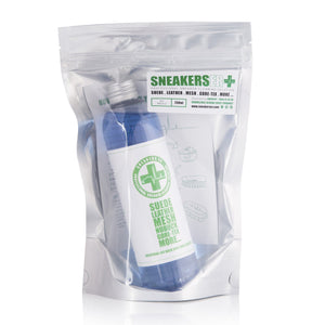 Premium Cleaning Solution - SNEAKERS ER - Lion Feet - Clean & Protect