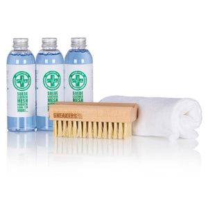 Rejse Cleaning Kit - SNEAKERS ER - Lion Feet - Clean & Protect