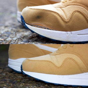 Sole BondER - SNEAKERS ER - Lion Feet - Sneaker Restoration