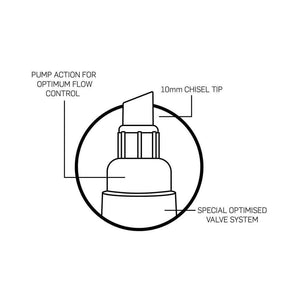 Varsity Midsole Pen - SNEAKERS ER - Lion Feet - Sneaker Restoration