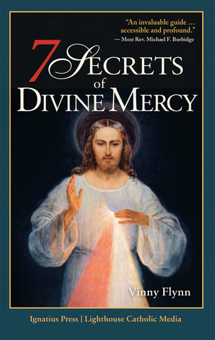 7 Secrets of Divine Mercy - Catholic Shoppe USA