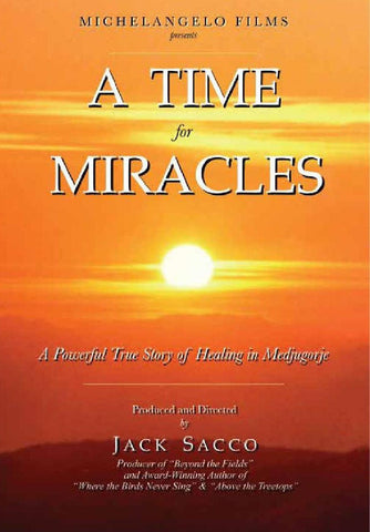 A Time for Miracles -