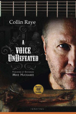 A Voice UnDefeated -