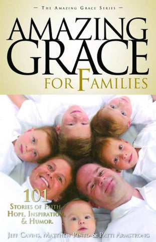 Amazing Grace For Families -