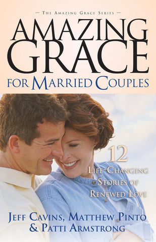 Amazing Grace for Married Couples -