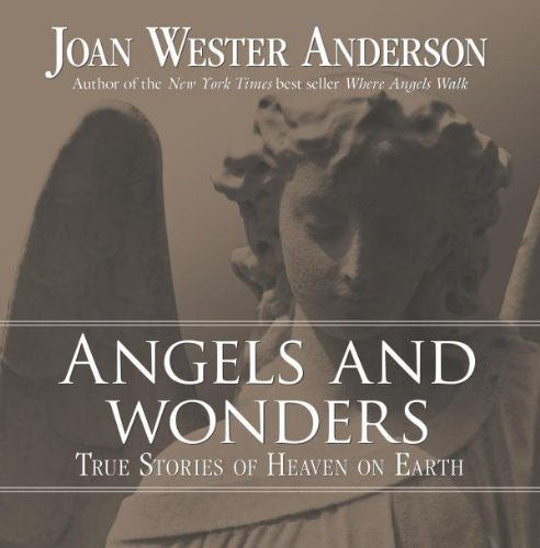 Angels and Wonders - True Stories of Heaven on Earth -